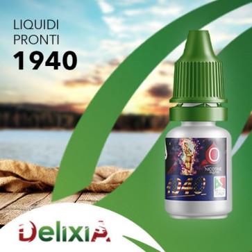 Liquide prêt à vaper Delixia 10ml - 1940
