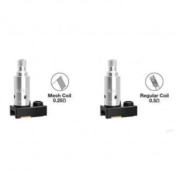 Résistances pour kit Lost Vape Orion Plus (x5)