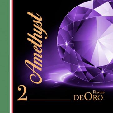 DeOro - Concentré Améthyste - 10ml