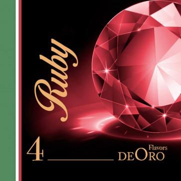 DeOro - Concentré Rubis - 10ml