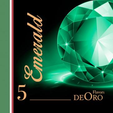 DeOro - Concentré Emeraude - 10ml