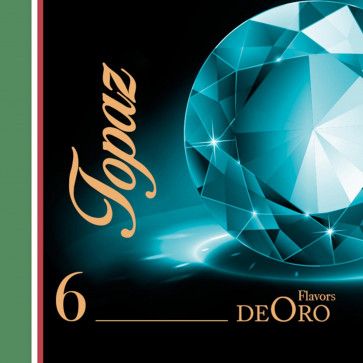 DeOro - Concentré Topaze - 10ml