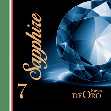 DeOro - Concentré Saphir - 10ml