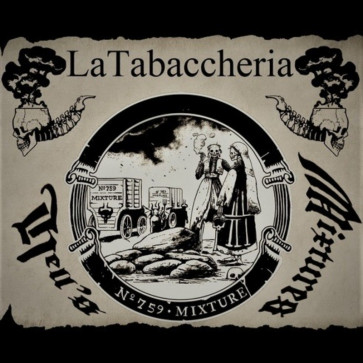 La Tabaccheria - Hell's Mixtures - N.759 - 10ml