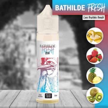 Eliquide 814 Bathilde Fresh 50ml