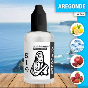 Concentré 814 - Aregonde - 50ml