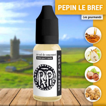 Concentré 814 - Pepin Le Bref - 10ml