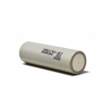 Accu Samsung 21700 30T - 3000mAh 35A