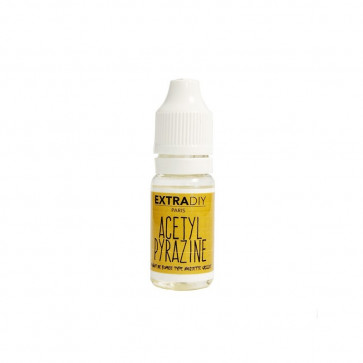 Extra DIY - additif acetyl pyrazine - 10ml