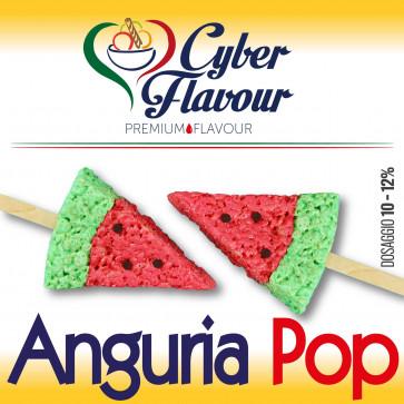 Concentré Cyber Flavour - Anguria Pop 10ml