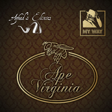 Concentré Azhad's Elixirs - Ape Virginia 10ml
