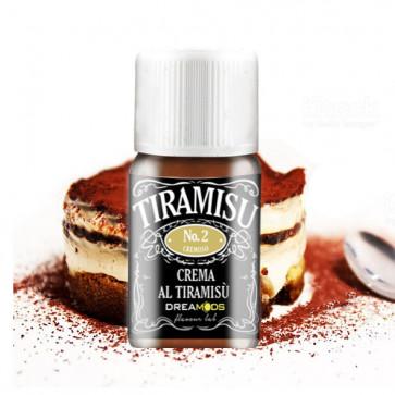 Arôme Dreamods - No.2 Tiramisu 10ml