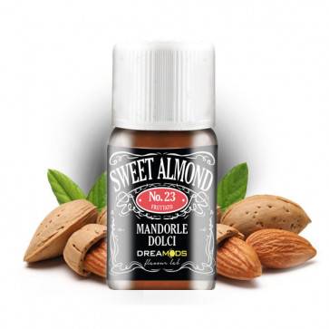 Arome Dreamods No.23 Sweet Almond 10ml