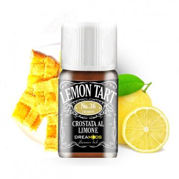 Arôme Dreamods - No.36 Lemon Tart - 10ml