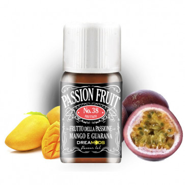 Arôme Dreamods - No.38 Passion Fruit 10ml