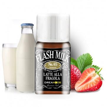 Arôme Dreamods - No.65 Flash Milk 10ml