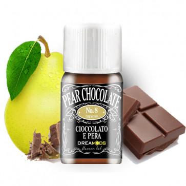 Arôme Dreamods - No.8 Pear Chocolate 10ml