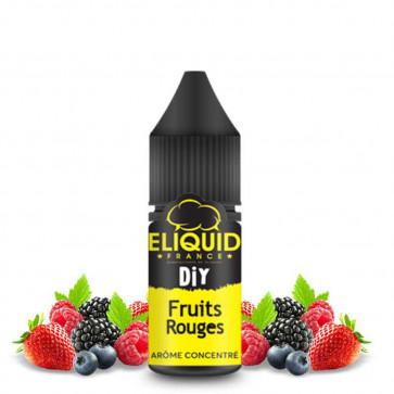 Concentré Eliquid France - Fruits Rouges - 10ml