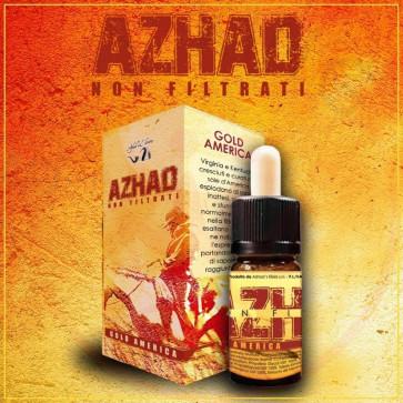 Azhad's Elixirs Gold America 10ml vapodistri livraison en france