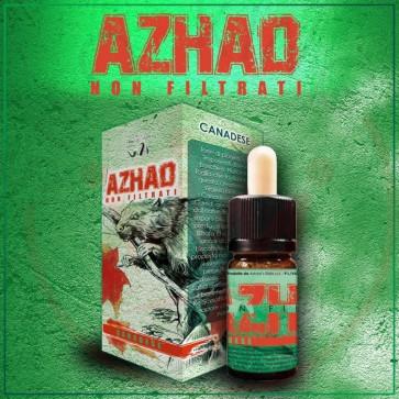 Azhad's Elixirs Non Filtrati Arôme concentré macérat de tabac Canadese
