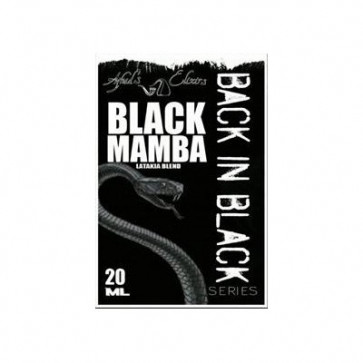 Concentré Azhad's - Black Mamba - 20 ml