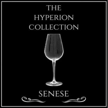 Concentré Azhad's Elixirs - Senese - 20ml