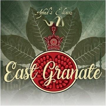 Concentré Azhad's Elixirs - East Granate 10ml