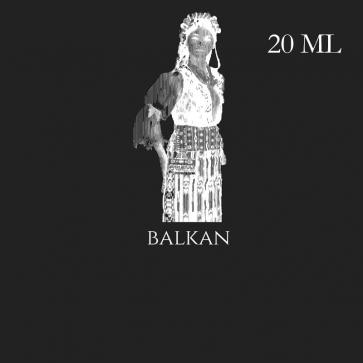 Concentré Azhad's Elixirs - Balkan - 20ml