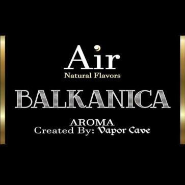 Balkanica Vapor Cave 11ml arome concentré