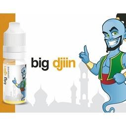 Concentré SOLANA - Big Djinn