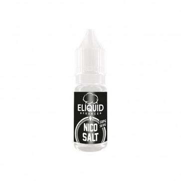 Booster aux sels de nicotine eliquid france - Nico salt 20mg/ml