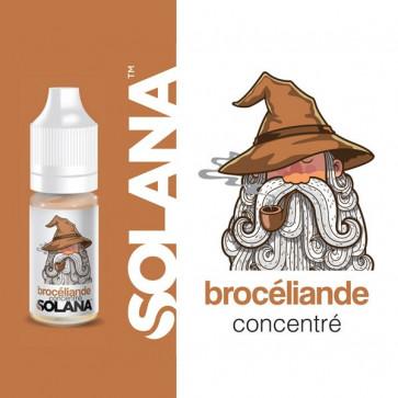 Concentré SOLANA - Brocéliande - 10ml