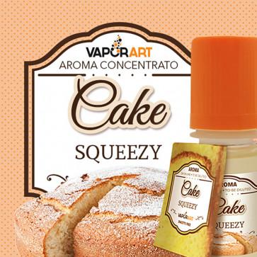 Arôme Vaporart Squeezy - Gâteau - 10ml