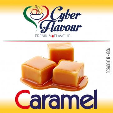 Concentré Cyber Flavour - Caramel 10ml