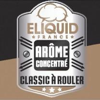 Concentré Eliquid France Classic à rouler pas cher