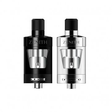 Zenith D22 Noir et Acier SS