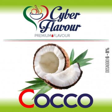 Concentré Cyber Flavour - Coco 10ml