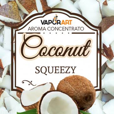Arôme Vaporart Squeezy - Noix de Coco - 10ml