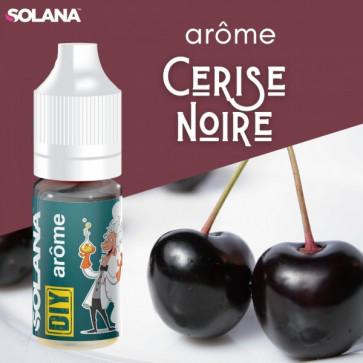 Concentré SOLANA - Cerise noire - 10ml