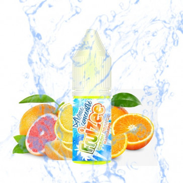 Arôme Fruizee - Citron Orange Mandarine - 10ml