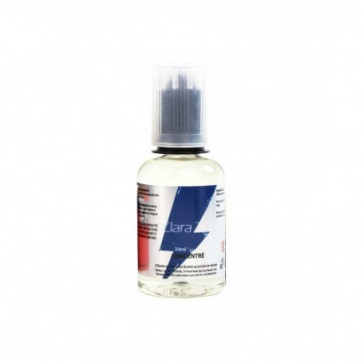 Concentré T-Juice - Clara-T 30ml
