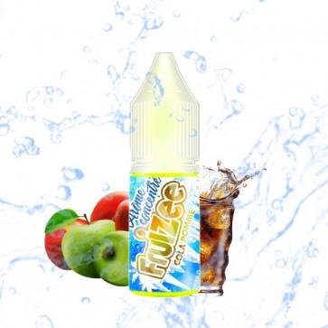 Arôme Fruizee - Cola Pomme  - 10ml