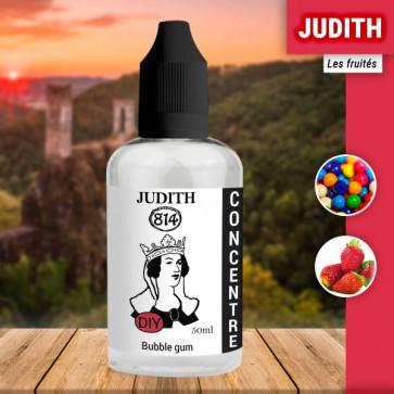 Arôme concentré 814 - Judith - 50ml