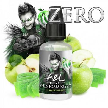 Concentré Ultimate - Shinigami Zéro - 30ml - Green Edition