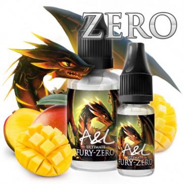 Concentré Ultimate - Fury Zero - Sweet Edition - 30ml