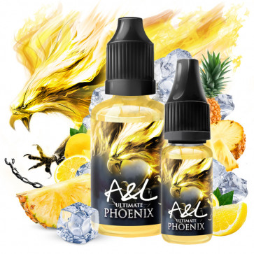 Concentré Ultimate - Phoenix - 30ml