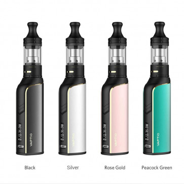 Vaptio - Cosmo Plus Starter Kit 1500mAh