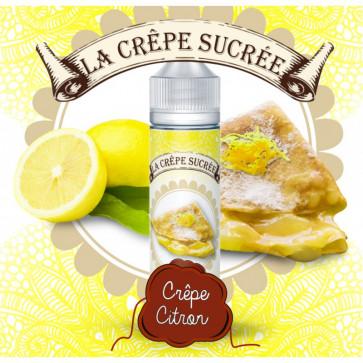 La Crêpe Sucrée Crêpe Citron 50ml