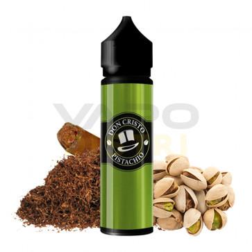 Don Cristo Pistachio 50ml classic tabac pistache pas cher