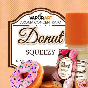 Arôme Vaporart Squeezy - Donuts - 10ml